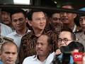 PN Jakarta Utara Jamin Hakim Pengadil Ahok Bebas Tekanan