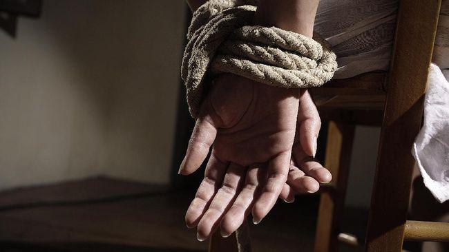 Cerita Bocah SD Tanjung Duren Lolos Aksi Penculikan