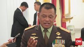 Antisipasi Arab Spring, Panglima TNI Ingatkan Enam Ancaman