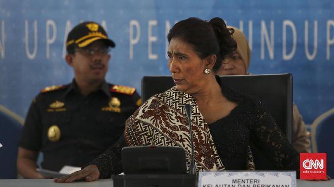 Saat ini, pemerintah melakukan pemberantasan praktik tersebut agar Indonesia dapat menjadi negara industri ikan nomor satu di Asia.