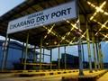Pemerintah Bangun Sungai Jadi Jalur Angkut Cikarang Dry Port
