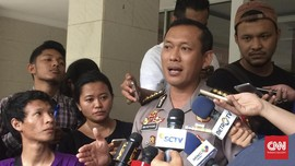 Kuli Disiksa di Tahanan, Polri Bantah Pengawasan Longgar