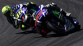 Yamaha Harap Duet Vinales-Quartararo Seperti Rossi-Lorenzo
