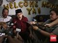 Kisah Antasari Azhar Menanti Grasi Jokowi