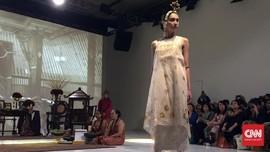 Era Soekamto Beri Makna Baru pada Cinta Lewat Fesyen