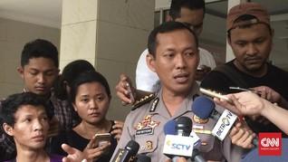 Polri Bantah Said Didu Tersangka, Kasus Masih Penyelidikan