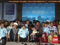 Kehadiran Cucu Redakan 'Dendam' Antasari Azhar