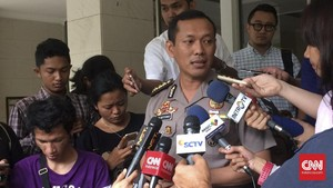 Rizieq Dikabarkan Pulang, Polri Tak Siapkan Pengamanan Khusus