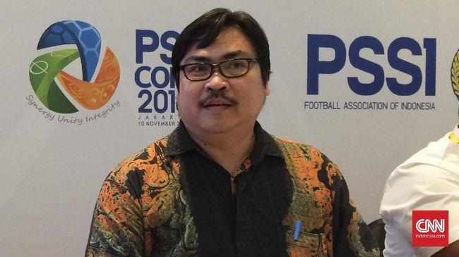 Ketua Umum PSSI Edy Rahmayadi menyatakan Ade Wellington telah mengajukan surat pengunduran diri dari jabatan sebagai Sekretaris Jenderal PSSI.