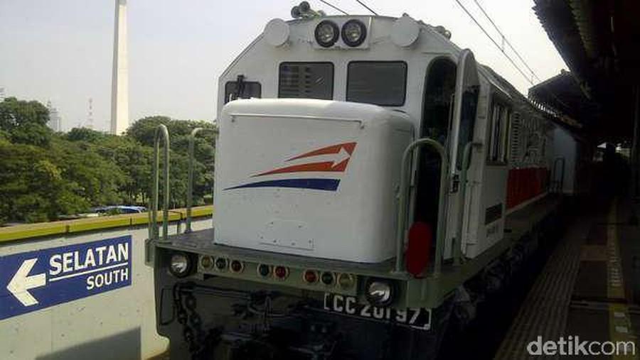 Tips Nyaman Mudik Naik Kereta untuk Ibu Hamil