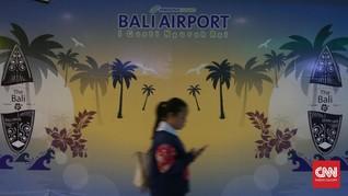 Bandara Ngurai Rai Pangkas Jam Operasional Mulai 18 Februari