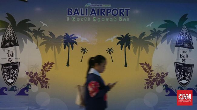 Jam operasional Bandara Internasional I Gusti Ngurah Rai, Bali diubah menjadi pukul 07.00 hingga 20.00 WITA mulai Kamis, 18 Februari 2021.