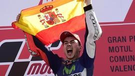 Biaggi: Lorenzo Buat Keputusan Tepat Pindah ke Ducati