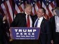 Siap Bentuk Pemerintahan, Trump Tunjuk Kepala Staf Presiden