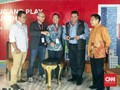 Indonesia Berpotensi Pimpin Pasar Startup Asia