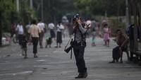 Menlu Myanmar: Situasi di Rakhine Siap Meledak