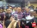 Ahok Sebut Anies Bangun Opini Yang Keliru Soal Jakarta