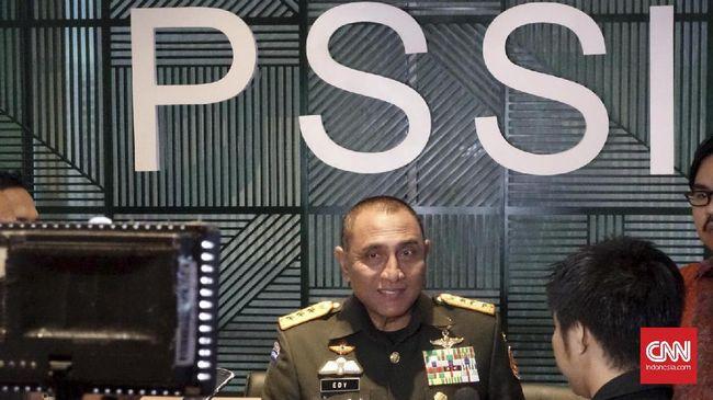 Ketum PSSI Belum Bisa Lupakan kekalahan Pahit dari Vietnam