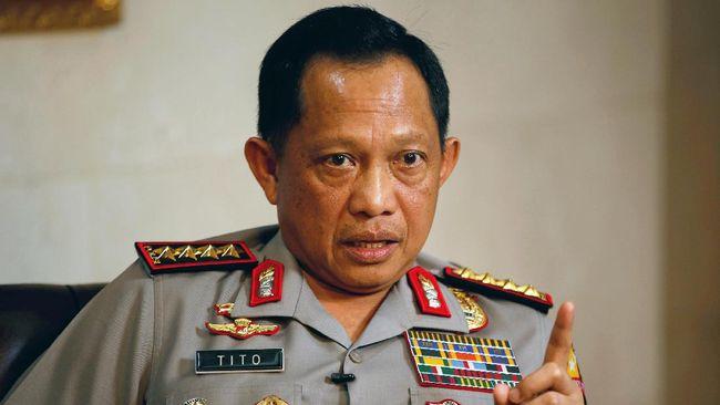 Satu dari empat terduga teroris Tangerang Selatan pernah berhubungan dengan anak buah Dulmatin di LP Cipinang, Jakarta.