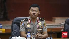 Pengalaman Pimpin Daerah Konflik, Alasan Idham Jadi Kapolda
