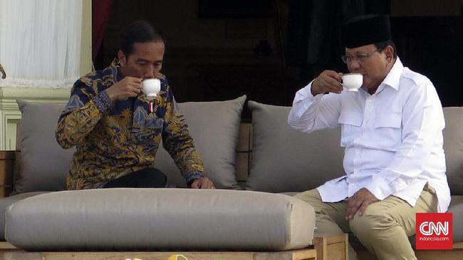 Menurut Puan Maharani, politik begitu dinamis sehingga tak ada hal mustahil, termasuk kemungkinan duet Jokowi dengan Prabowo di Pilpres.