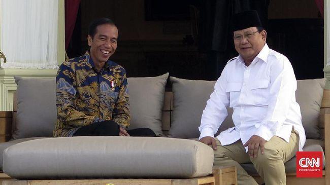 Ketum PPP Romahurmuziy mengisahkan bahwa ia pernah diminta tanggapannya oleh Jokowi tentang ide menjadikan Prabowo Subianto sebagai cawapres pada pilpres 2019.