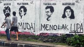 Cerita Wabup Gadaikan SK Demi Pulangkan Jasad Tan Malaka