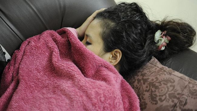 Tidur siang bukan saja menyimpan manfaat bagi kesehatan, melainkan juga berkaitan dengan tingkat produktivitas seseorang.