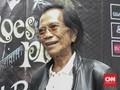 Yon Koeswoyo Sempat Konser Demi Bayar Biaya Pengobatan