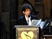 Album 'Blood on the Tracks' Milik Bob Dylan Akan Difilmkan
