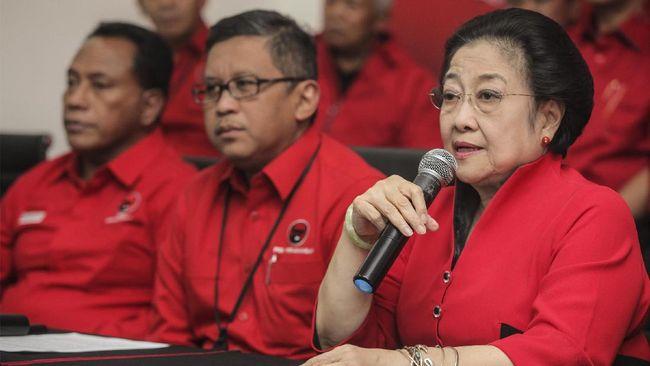 PDI Perjuangan menegaskan siap ke pengadilan dan tak perlu mediasi karena justru Rizieq yang mengancam untuk melaporkan Megawati ke polisi.