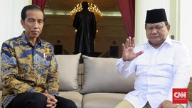 Fadli Zon: Jokowi-Prabowo Tidak Cocok, Orientasinya Berbeda