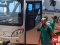 Kepergian Timnas Indonesia Tak Diiringi Banyak Suporter