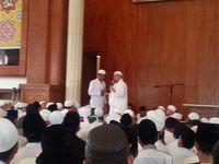 Wajah Ustad Arifin Ilham Menghitam, Efek Pengobatan Kanker