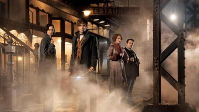 3 Manfaat Anak Nonton Film Fantasi Seperti 'Fantastic Beasts 2'
