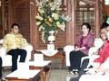 Megawati Dinilai Luar Biasa Bila Gelar Pertemuan dengan SBY