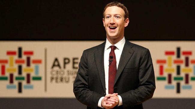 CEO dan pendiri Facebook Mark Zuckerberg ungkap alasan di balik rencana untuk mengintegrasikan layanan Facebook Messenger, WhatsApp, dan Instagram.