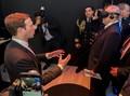 Zuckerberg Tawarkan Drone Raksasa ke Jusuf Kalla