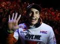 Marquez Beruntung di Masa Covid-19 hingga Agenda Liga Inggris