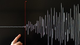 Gempa M 6,2 Guncang Yunani, Tidak Ada Korban Jiwa