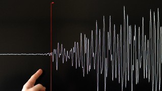 Gempa 6,3 SR Guncang Sangihe, Terasa hingga Manado