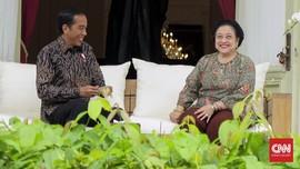 Cerita Mega Diremehkan Dukung Jokowi: Cuma Pengusaha Furnitur