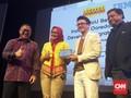 Indosat Gandeng IBM Sediakan Platform IoT