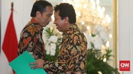 PPP Usulkan Jokowi Rekrut Cawapres dari Kalangan Santri