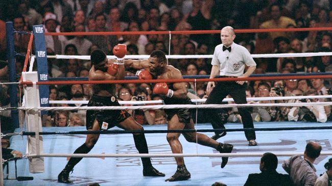 Promotor laga Mike Tyson vs Roy Jones mengklaim bahwa tidak ada larangan menang KO di laga ekshibisi pada 28 November mendatang.