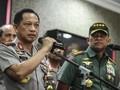 Kapolri Batalkan Rapat dengan DPR Demi Urusan Demo 2 Desember