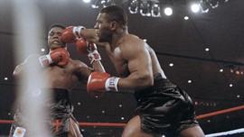 Usai Roy Jones, Tyson Siap Lahap 3 Pertarungan Besar
