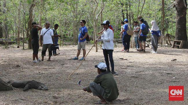 Selama ini warga Pulau Rinca NTT menginginkan ada kesepakatan tertulis dalam proyek 'Jurassic Park' di Taman Nasional Komodo. Namun hingga kini belum terpenuhi.