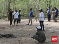 Suara Warga Pulau Rinca Terhimpit Proyek 'Jurassic Park' NTT