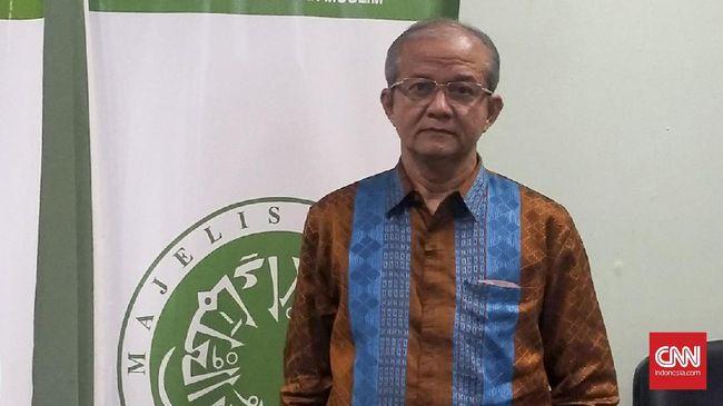 MUI menyarankan pemerintahan Jokowi menunda rencana anggaran pemindahan ibu kota dan dialihkan untuk membantu ekonomi masyarakat selama pandemi corona.